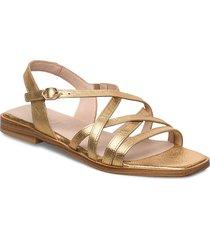a-1401 shoes summer shoes flat sandals guld wonders