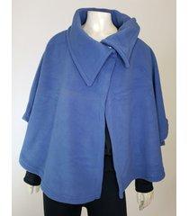 capa azul laula w14422