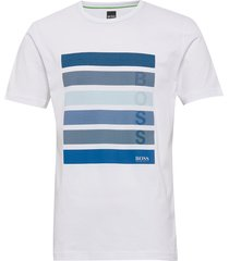 tee 2 t-shirts short-sleeved vit boss
