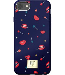 richmond & finch candy lips case for iphone 6/6s, iphone 7, iphone 8
