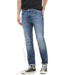 skinny jeans lee rider l701acdk