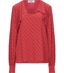 msgm blouses