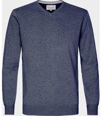 michaelis jeans pullover | | katoen