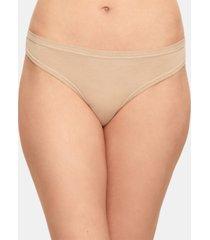 b.tempt'd women's future foundation one size thong underwear 976289