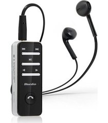 audifonos bluetooth, i4 audifonos bluetooth manos libres  3.0 in ear auriculares auriculares estéreo de música auriculares con micrófono para todos los teléfonos (negro)