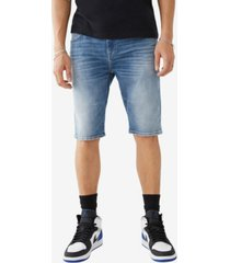 men's rocco skinny fit shorts