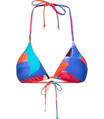 arthouse tri bra bikinitop multi/mönstrad seafolly