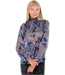 blouse guess w0yh50 w8sl2
