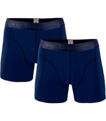 2 pack of boxer shorts