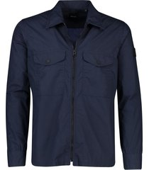 jack hugo boss donkerblauw lovel