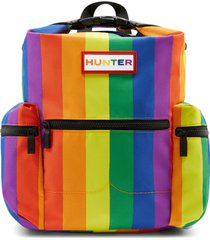 original pride top clip mini backpack