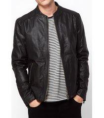 mens biker leather jacket, men fashion black leather jacket, men leather jackets