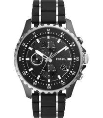 reloj fossil hombre fs5672
