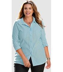 blouse m. collection mint
