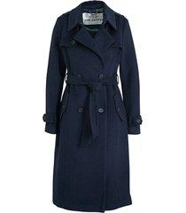 dubble brested coat