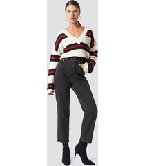 cheap monday donna friday jeans - grey
