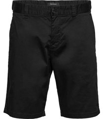 mapristu sh shorts chinos shorts svart matinique
