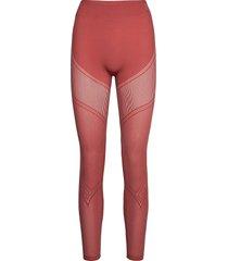 zen leggings lingerie pantyhose & leggings röd wolford
