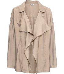 giacca lunga (marrone) - bodyflirt