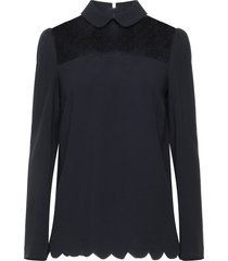 redvalentino blouses