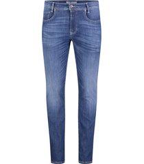 mac jeans 5-pocket macflexx blauw
