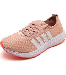 tenis lifestyle palo rosa beira rio