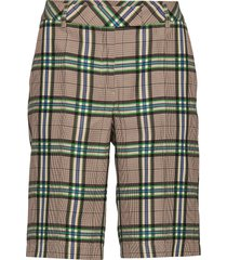 para shorts bermudashorts shorts grön birgitte herskind