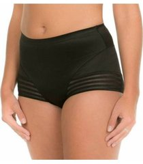 magic body fashion tummy squeezer black