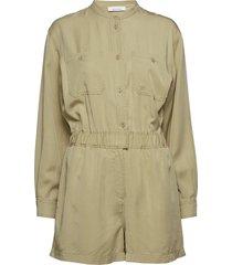 apulia jumpsuit 10794 jumpsuit beige samsøe & samsøe