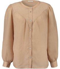 blouse jeremiah beige