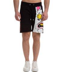 bermuda shorts pantaloncini uomo rabbit