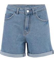 womens nineteen high rise loose shorts