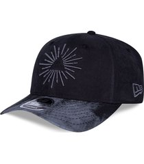 gorra 950 negro new era iluminati - new era