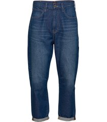 grazer jeans relaxed blauw lee jeans