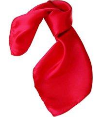 pañuelo bandana leonor rojo viva felicia