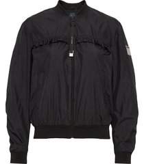 jacket bomberjack zwart replay