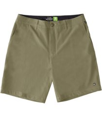 men's waterman backwater amphibian boardshorts