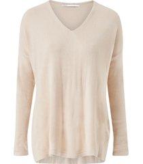 tröja onlamalia l/s v-neck pullover cc knt