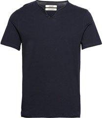 monastir mc eco tunisien mc ecofriendly t-shirts short-sleeved blå zadig & voltaire