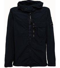 c.p company giacca leggera in nylon