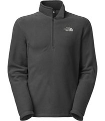 buzo hombre tka 100 glacier 1/4 zip the north face