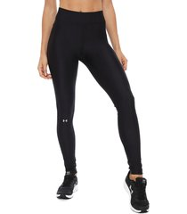 calza under armour ua hg armour legging negro - calce ajustado