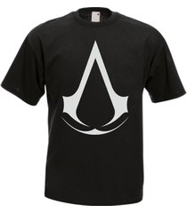 assassin's creed video game series men's t-shirt tee many colors