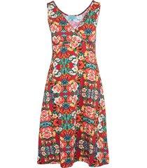 lalamour jurk singlet rose