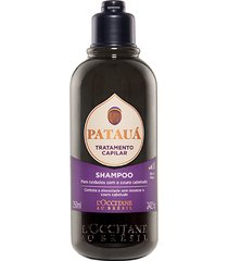 l'occitane shampoo tratamento capilar patauá