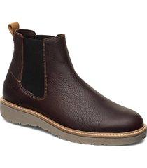 rumen chs tmb m shoes chelsea boots brun björn borg