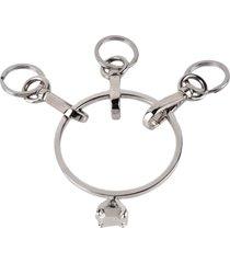 mm6 maison margiela bracelets