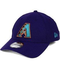 new era arizona diamondbacks team classic 39thirty cap