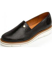 zapato mujer gigi 45703negro flexi