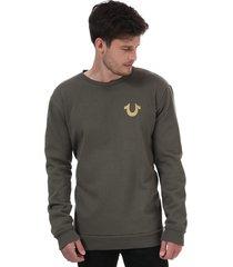 mens buddha sweatshirt